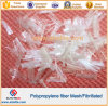 Corrosion Resistant Durable Cements Polypropylene Mesh Fibers