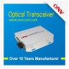 High Quality DVI Optical Transceiver (ONVT/RDVI-S-1F)