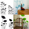 Wall Sticker/Wall Decoration Clear Sticker