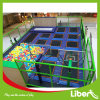 Hot-Sale Indoor Trampoline Park Supplier