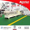 Twin Screw Extruders Granulating Line