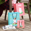 China Supplier Small Gift Bags with High Quality