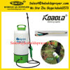 Ce Certificated 12L Backpack Rechargeable Electric Sprayer