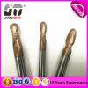 HRC55 Metal CNC Milling Tools Carbide End Mill