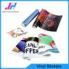 Glossy Slef Adhesive Vinyl for Printing Material