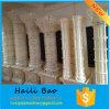 Roman Pillar Mould Plastic Concrete Mould Square Column Size: 400*3700mm
