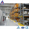 High Density Customized Heavy Duty Rack Shelf