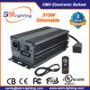 Hydroponic Systems Electronic Grow Light 315W CMH Digital Ballast