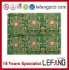 Communication PCB Circuit Board with SGS Verification
