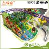 EU Kids Amusement Park Jungle Series Indoor Playground Equipment