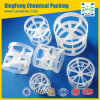 Plastic Random Tower Packing PP Pall Ring