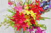 High Quality Artificial Flower Bouquet for Sale