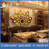 Custmoized High- Quality Decoration Mirror Stainless Steel Curtain Wall