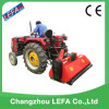 Double Blades CE Proved Agricultural Machinery Flail Lawn Mower