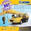 XCMG 16ton Boom Truck Crane, Crane for Trucks Qy16b. 5