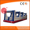 Excited Inflatable Bungee Run for Kids T7-013