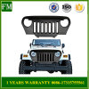 Black Angry Bird Grill for Jeep Wrangler Tj 1997-2006