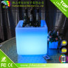 Most Popular Style LDPE Home Bar LED Ice Bucket