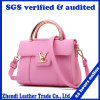2017 New Designer Women Bag Tote Lady Leather Handbag (9907)