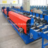 Perforated Electric Cable Tray Roll Forming Machine