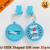 Logo USB Flash Drive for Branding Gifts (YT-LOGO)