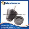 OEM Custom Wear Resistance Rubber Buffer
