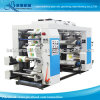 Industry Plastic Flexographic Printing Machine