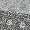 270GSM Polyester Rayon Jacquard Fabric