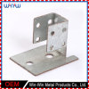 90 Degree Angle Steel Corner Small Metal Wall Brackets
