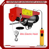 Mini Wire Rope Electric Hoist (PA)