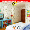 2017 New 3D Wallcovering Easy-Cleaning Arbitrarily Cut Wallpaper with