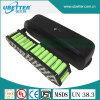 Hl-01-2 Battery Pack 48V 17ah 13s5p Lithium Battery for E-Bike