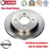 Passenger Car Parts Disc Brake Rotor