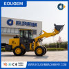 Construction Machine Gem930 2ton Front End Wheel Loader for Sale