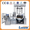 Cosmetic Vacuum Mixer Homogenizer/Emulsifying Mixer Machine