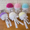 Party Supplies Wedding Bridal EVA Flower Bouquet