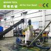 plastic PP PE agricultural film pelletizing line