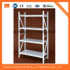 SGS Approved Heavy Duty Metal Pallet Rack White