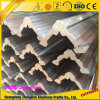 Aluminum/Aluminium Extrusion Profiles for Tents Tents Profile