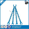 G80 G100 Lifting Chain Four Legs Chain Sling Assembly
