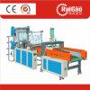 Roll Side Sealing Bag Cutting Machine