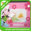 Rubber Lovely Photo Frame for Promotion Items (SLF-PF035)