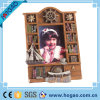 Resin Bookshelf Picture Photo Frame for Home Decoration
