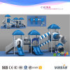 2016 Children Outdoor Playground for Preschool Play Area