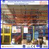 Industrial Q235 Mezzanine Rack / High Quality Steel Platform