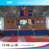 pH6 Indoor Full Color LED Advertising Display for Basketball Stadium