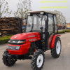 Hot Sale 40HP 4WD Small Farm Tractor with Heater Cab