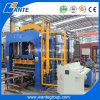 Cement Interlocking Block Machine/Cement Concrete Block Machine