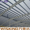 Q235/Q345 Grade Light Gauge Structural Steel Framework Building Material
