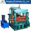 Hydraform Interlocking Block Making Machine in Uganda Qt4-20c Paving Block Making Machine Price List in Nigeria
